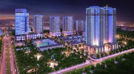 5 Lý Do Nên Mua Căn Hộ 24T3 Hapulico – Thanh Xuân Complex