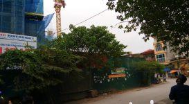 Hà Nội: Thanh tra ngay 33 dự án nhà ở sai phạm trong tháng 6