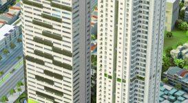 Bán căn 1B , 2B ,3B chung  cư Unimax 210 Quang Trung Hà Đông
