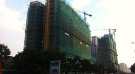 38 chung cư tại Hà Nội không đảm bảo an toàn cháy nổ