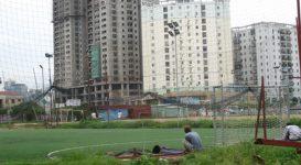 34 dự án BĐS thế chấp ngân hàng tại Hà Nội chính thức lộ diện