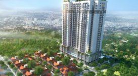 Chung cư hapulico Thanh Xuân Complex 24T3
