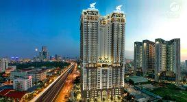 Chung cư Sunshine Center 16 Phạm Hùng