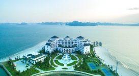 """Vinpearl Hạ Long Bay Resort: """"Hiện tượng"""" mới của khu vực phía B"""