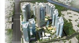 """Vingroup đầu tư Tổ hợp """"siêu đô thị"""" ở khu Cao – Xà – Lá"""