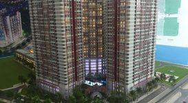 Ra hàng căn hộ chung cư P3 Imperial Plaza