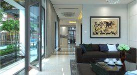 Bán căn 09 tầng 18 chung cư imperial plaza