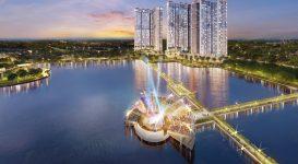 Dự án khu đô thị Ao Tiên Vân Đồn