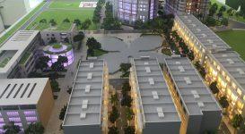Bán liền kề dự án Imperial Plaza 360 Giải Phóng