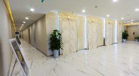 Khai trương sàn căn hộ mẫu tầng 16 chung cư cao cấp The Artemis số 3 Lê Trọng Tân