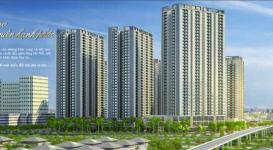 Mở bán chung cư Thăng Long Capital – Tòa T3 Thăng Long Victory