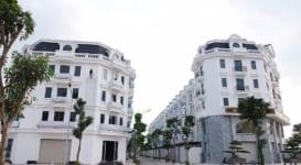KIẾN HƯNG LUXURY LIỀN KẾ SHOP HOUSE VIP