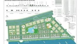 Dự án khu đô thị Diễm Loan Hoành Bồ – Emerald Bay