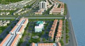 Dự án khu đô thị Làng Bang Hoành Bồ Quảng Ninh
