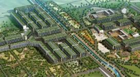 Dự án khu đô thị Lideco Bãi Muối Hạ Long Quảng Ninh giai đoạn 2