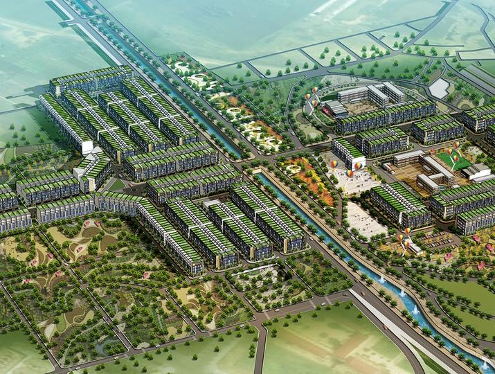 Dự án Lideco Bãi Muối Hạ Long