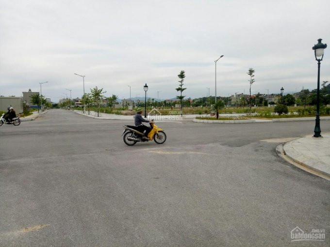 Hình ảnh khu đô thị Lideco Bãi Muối