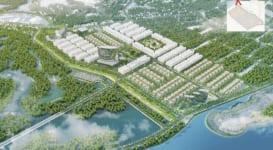 Dự án khu đô thị Cao Xanh Hà Khánh C Hạ Long