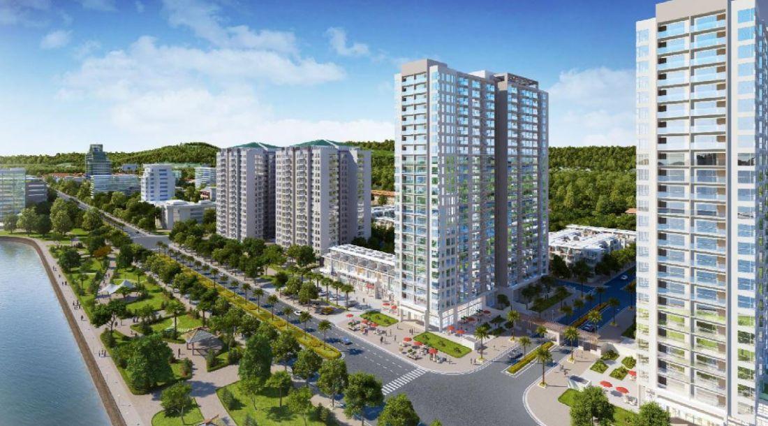 Dự án Green Bay Premium Hạ Long