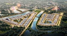 Thông tin dự án TNR Grand Palace River Park | TNR Uông Bí