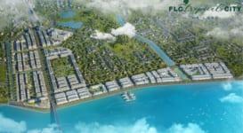 Bán đất dự án FLC Tropical City Hà Khánh Hạ Long Quảng Ninh giá đầu tư