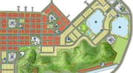 Thông tin dự án khu đô thị nghành Than Hà Khánh – Hạ Long