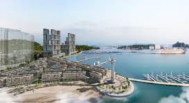 Thông tin dự án Sun Grand City Marina Hạ Long | Giá chủ đầu tư 0986 550 232