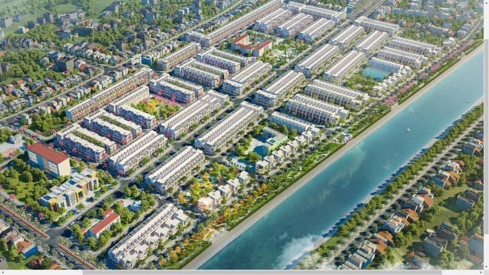Dự án Tnr Bỉm Sơn Thanh Hóa