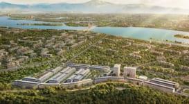 Bảng giá đất nền dự án bất động sản ở Hạ Long Quảng Ninh