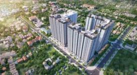 Mở bán dự án chung cư Hưng Thịnh tây nam Linh Đàm | Giá chủ đầu tư Hưng Thịnh