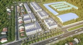 Thông tin dự án khu đô thị MidTown Uông Bí | 0986 550 232