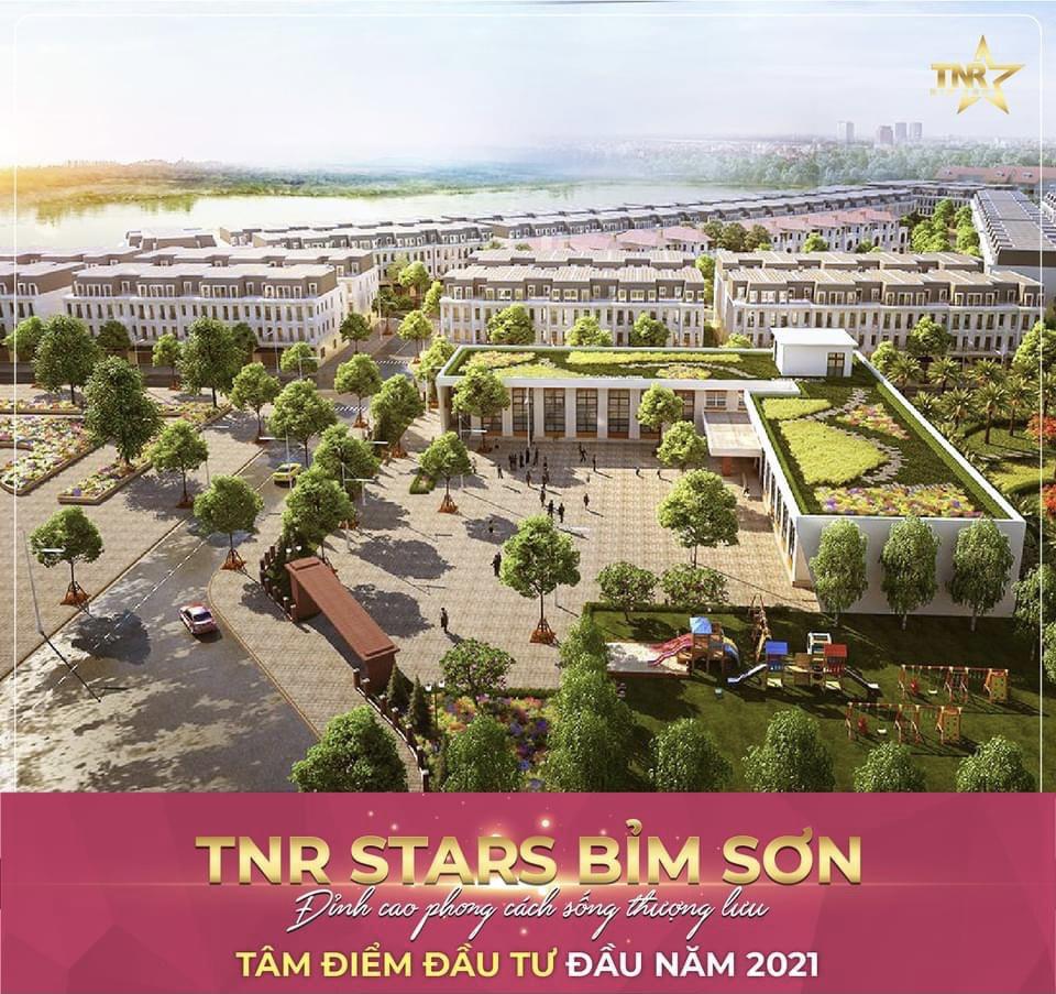 Tiện ích dự án Tnr Stars Bỉm Sơn